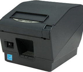 Star Labelprinter TSP700II