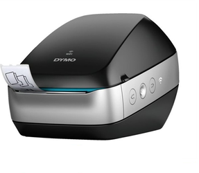 Dymo LabelWriter Wireless Schwarz